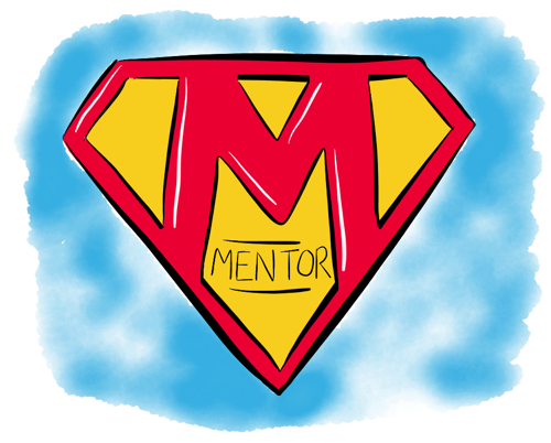 Ronald Hinkle- May Mentor of the Month