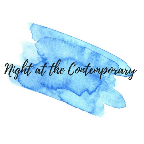 Night at the Contemporary