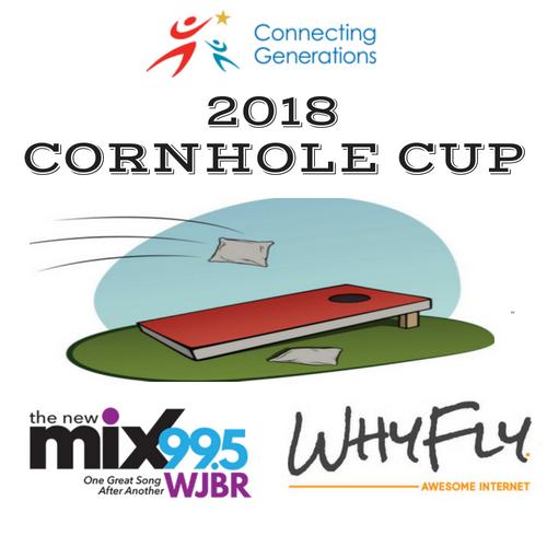 2018 Cornhole Cup